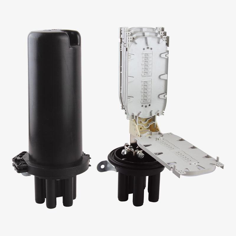 Fermeture de fibre optique OF-04001