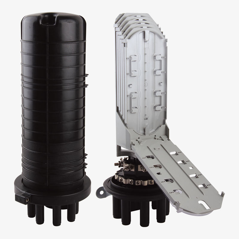 Fermeture de fibre optique OF-04002