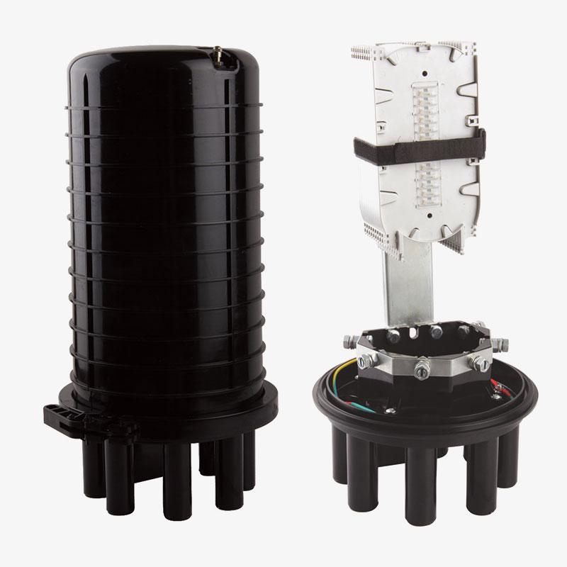 Fermeture de fibre optique OF-04003