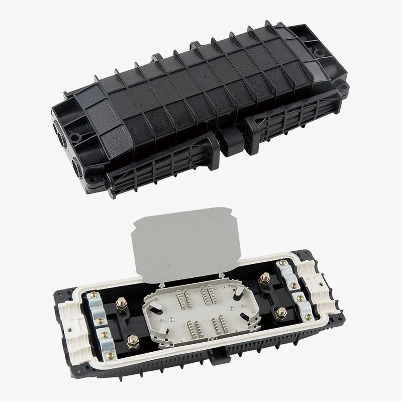 Fermeture de fibre optique OF-04007
