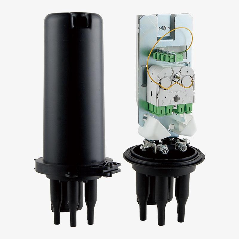 Fermeture de fibre optique OF-04011