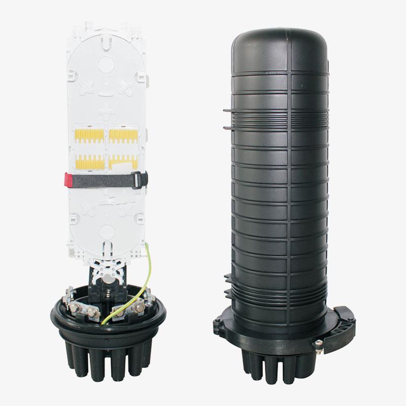 Fermeture de fibre optique OF-04013