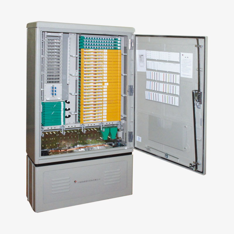 Armoire à fibre optique OF-05001 OF-05002 OF-05003 OF-05004 OF-05005