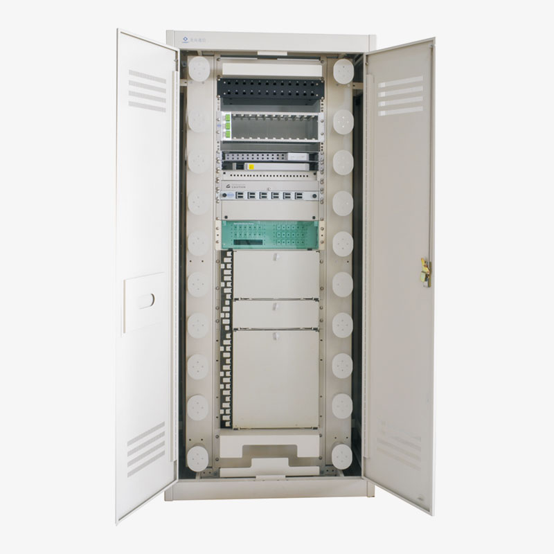 Armoire à fibre optique OF-06001